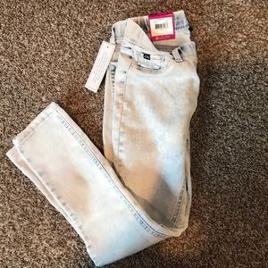 Other - Jeggings.Girls size 7-8